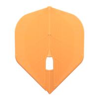 L-Style Ailette L-Style Champagne Kami L1 Pro Standard Neon Orange