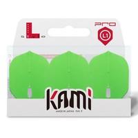 L-Style Ailette L-Style Champagne Kami L1 Pro Standard Neon Green