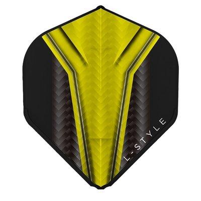 Ailette L-Style Champagne L1 EZ Standard Inception Yellow