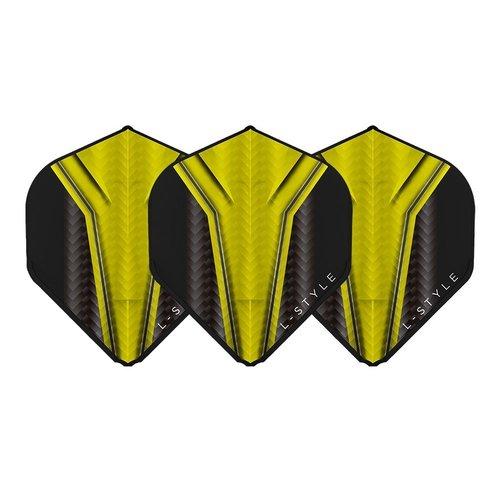 L-Style Ailette L-Style Champagne L1 EZ Standard Inception Yellow