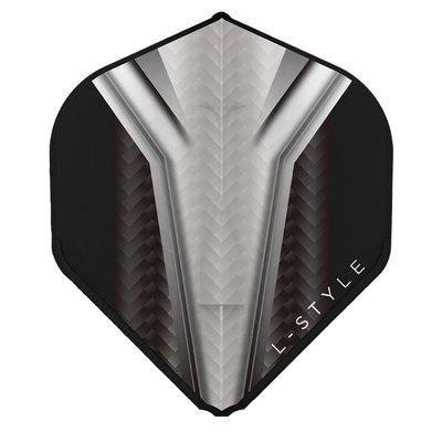Ailette L-Style Champagne L1 EZ Standard Inception White