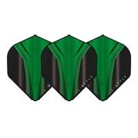 L-Style Ailette L-Style Champagne L1 EZ Standard Inception Green