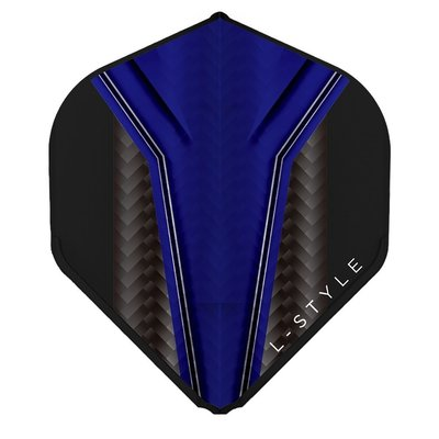 Ailette L-Style Champagne L1 EZ Standard Inception Blue