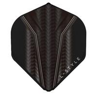 L-Style Ailette L-Style Champagne L1 EZ Standard Inception Black