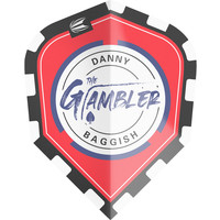 Target Ailette Danny Baggish G1 Pro Ultra NO6