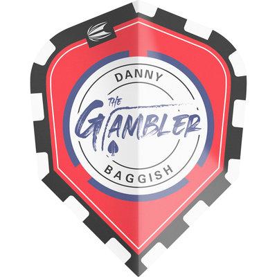 Ailette Danny Baggish G1 Pro Ultra NO6