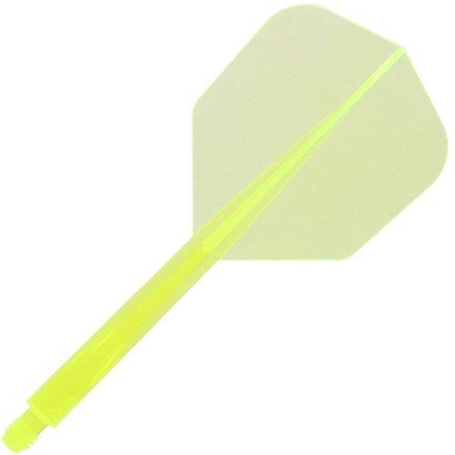 Condor Ailette Condor Neon Axe  System - Small Yellow