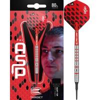 Target Target Nathan Aspinall 80% Soft Tip