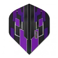 Pentathlon Ailette Pentathlon Gilded Purple