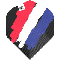 Target Ailette Target Dutch Flag Pro Ultra NO2