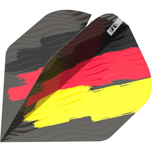 Target Ailette Target German Flag Pro Ultra NO2