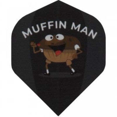 Ailette Loxley Steve Hine  Muffin Man NO2