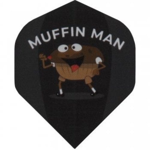 Loxley Ailette Loxley Steve Hine  Muffin Man NO2