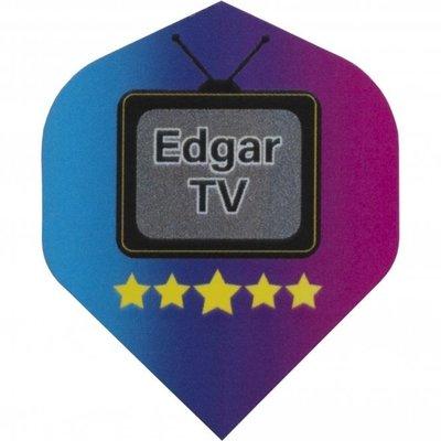 Ailette Loxley Matthew Edgar TV NO2
