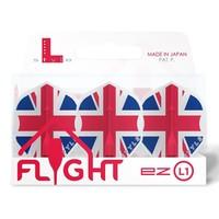 L-Style Ailette L-Style Champagne  EZ L1 Standard Union Jack