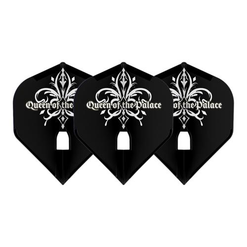 L-Style Ailette L-Style Champagne  L1 Standard Fallon Sherrock V3 Black