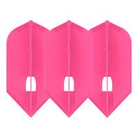L-Style Ailette L-Style Champagne  L6 Pro Slim Pink