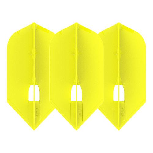 L-Style Ailette L-Style Champagne  L6 Pro Slim Yellow
