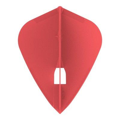 Ailette L-Style Champagne  L4 Pro Kite Red