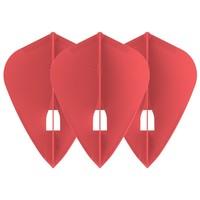 L-Style Ailette L-Style Champagne  L4 Pro Kite Red