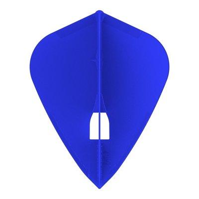 Ailette L-Style Champagne  L4 Pro Kite Blue