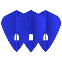 L-Style Ailette L-Style Champagne  L4 Pro Kite Blue