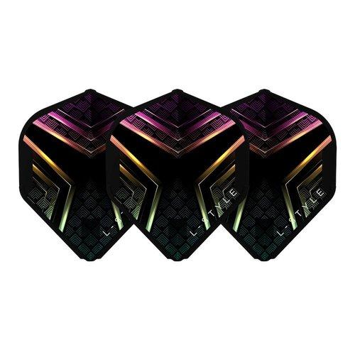 L-Style Ailette L-Style Champagne  EZ L1 Standard Genesis Rainbow