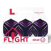 L-Style Ailette L-Style Champagne  EZ L1 Standard Genesis Purple