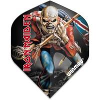 Winmau Ailette Winmau Rock Legends Iron Maiden Trooper