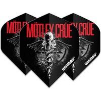 Winmau Ailette Winmau Rock Legends Motley Crue Feelgood
