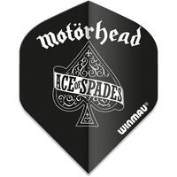 Winmau Ailette Winmau Rock Legends Motorhead Ace of Spades