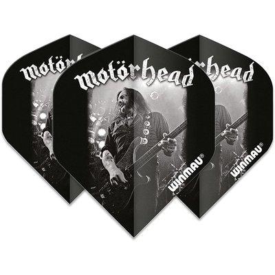 Ailette Winmau Rock Legends Motorhead Lemmy