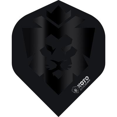 Ailette KOTO Black Emblem NO2