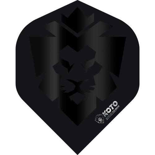 KOTO Ailette KOTO Black Emblem NO2