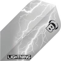 Bull's Germany Ailette Bull's Lightning Silver Slim