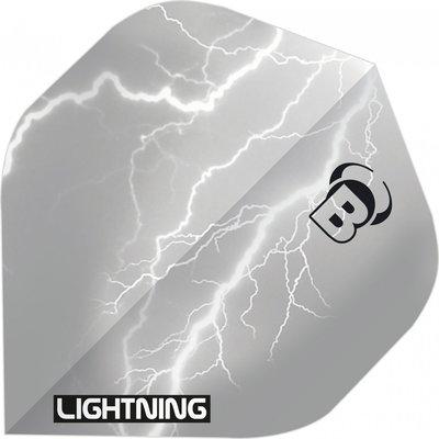 Ailette Bull's Lightning Silver