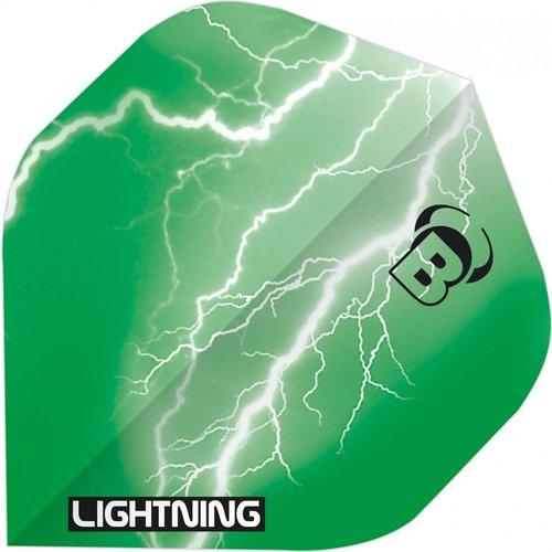 Bull's Germany Ailette Bull's Lightning Green