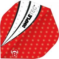 Bull's Germany Ailette Bull's Dimpletec Red