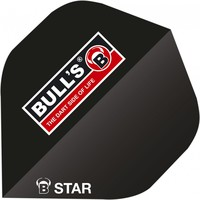 Bull's Germany Ailette Bull's B-Star Black