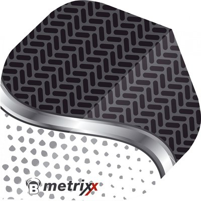 Ailette Bull's Metrixx Dot White
