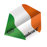 Unicorn Ailette Unicorn Ultrafly Ireland Flag PLUS