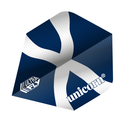 Unicorn Ailette Unicorn Ultrafly Scotland Wave PLUS