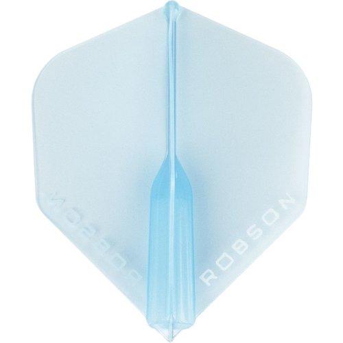 Bull's Ailette Robson Plus Crystal Clear Blue Std.