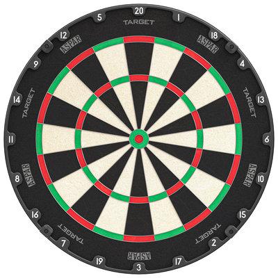 Cible Target ASPAR