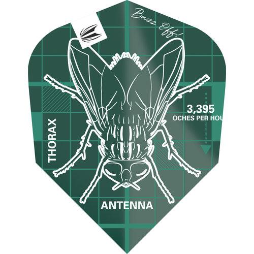 Target Ailette Target BlueImpression Green Pro Ultra TEN-X