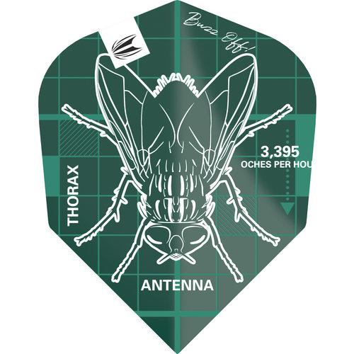 Target Ailette Target BlueImpression Green Pro Ultra NO6