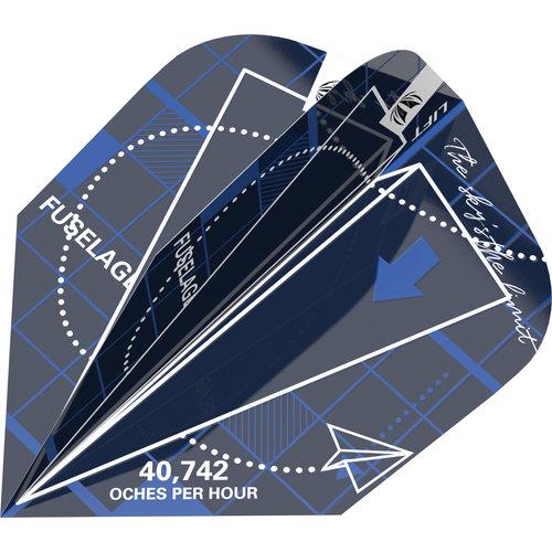 Target Ailette Target BlueImpression Blue Pro Ultra TEN-X