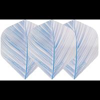 Loxley Ailette Loxley Feather Transparent Blue NO2