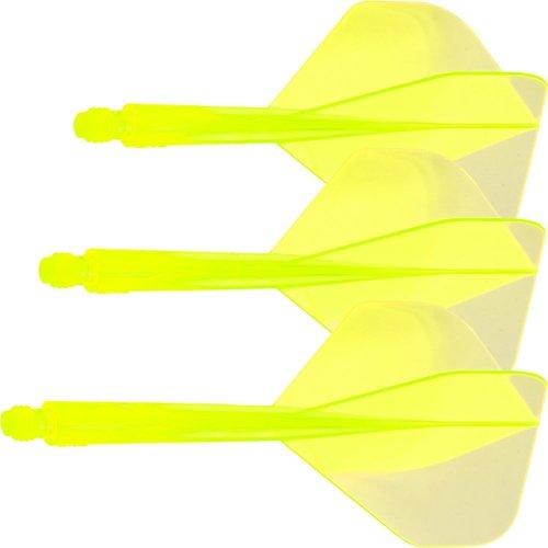 Condor Ailette Condor Neon Axe  System - Standard Yellow