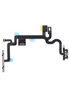 Merkloos APPLE IPHONE 7 VOLUME & POWER FLEX CABLE REPLACEMENT